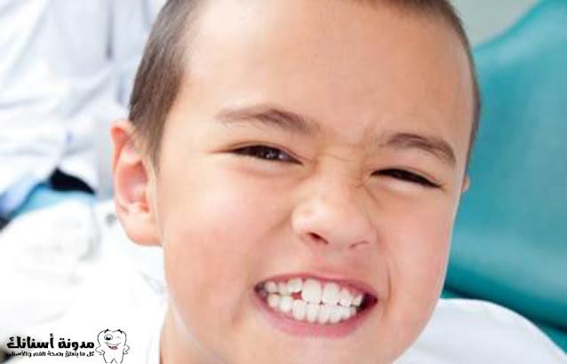 نصائح لحمايةصحة فم وأسنان طفلك من التسوس.