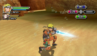 Download Game Naruto Shipuden - Dragon Blade Full Version iso For PC   Murnia Games