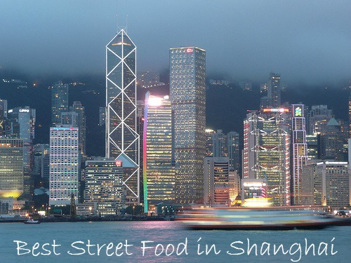 Get the lowdown on the best street food in #Shanghai #travel.