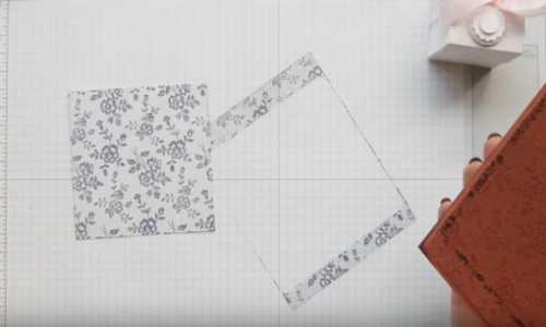 cách làm hộp quà bằng giấy a4