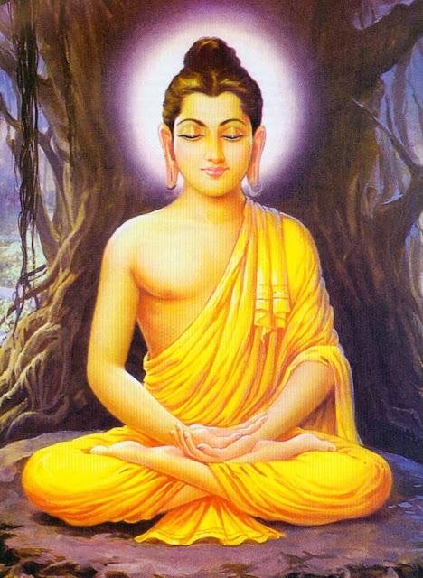 Kinh Tiểu Bộ - Trưởng lão Kàludàyin - Đạo Phật Nguyên Thủy