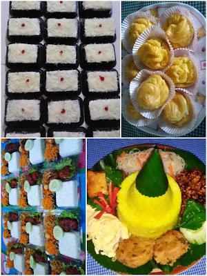 Catering terbaik di Kediri