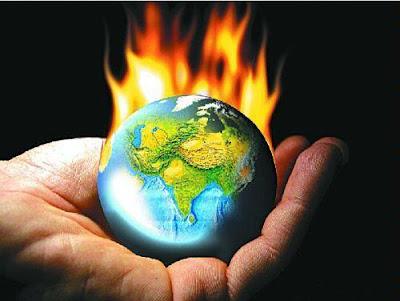Fenomena Pemanasan Global di Bumi www.guntara.com