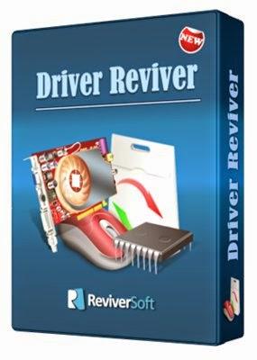 Driver Reviver 5.1.2.12 + Crack
