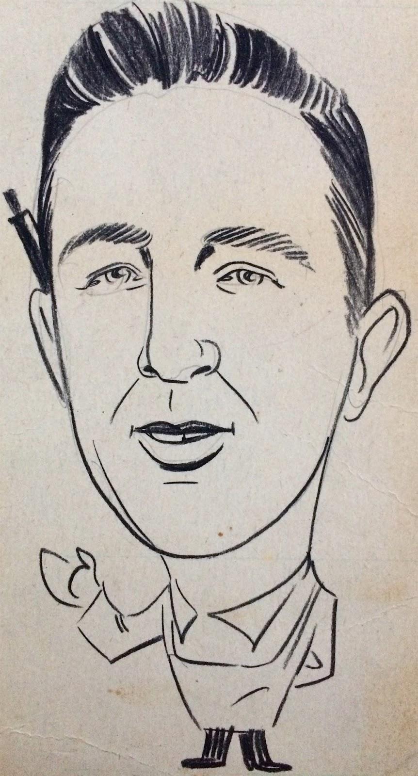 Watch Dexter Doria (b. 1955) video