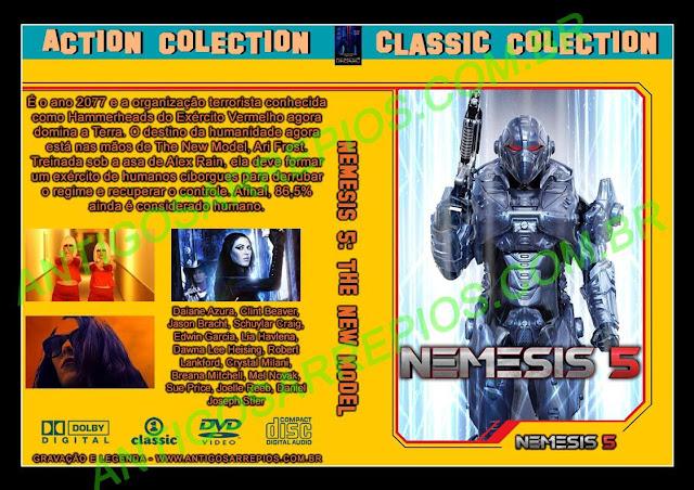 Nemesis 5 - The New Model (2017)