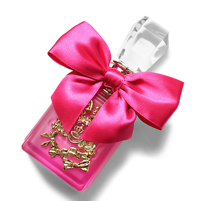 Juicy Couture Viva La Juicy Pink Couture Eau de Parfum Review