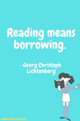 quotes about reading importance