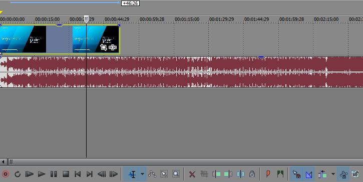 Cómo empezar a editar Vídeos en Sony Vegas desde cero