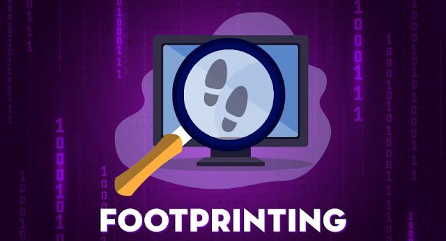 Footprinting and Reconnaissance