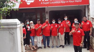 Mudahnya Menggunakan Ekspedisi Jakarta Nabire dan Pulau Lainnya dari TrawlBen