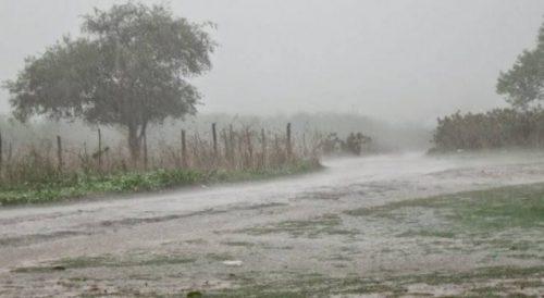 Quadra chuvosa no RN deverá ser normal, diz Emparn