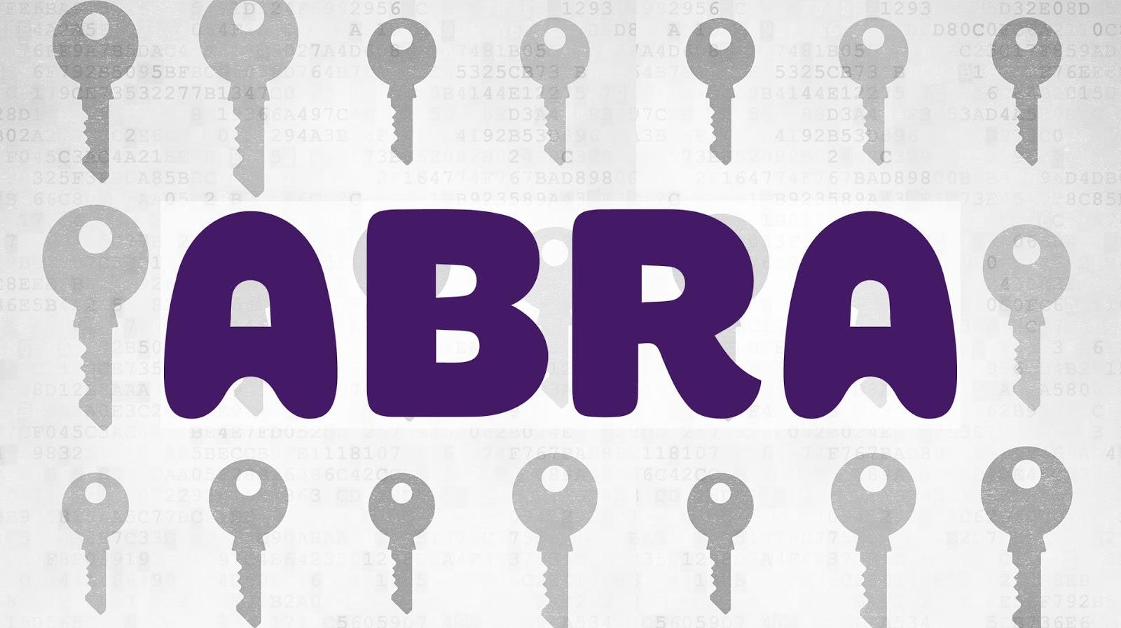 abra-wallet
