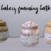Shea Shea Bakery Foaming Bath Whip