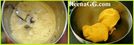 टेस्टी स्नैक रिविन पकोड़ा बनाने की विधि   How to Make Ribbon Pkoda Recipe  in Hindi
