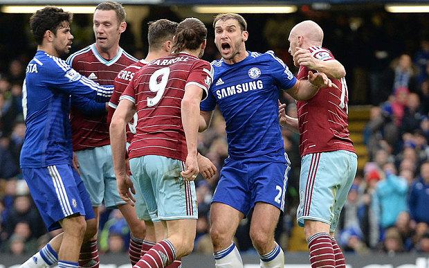 Bek Chelsea Ini Akui West Ham Lawan yang Sulit