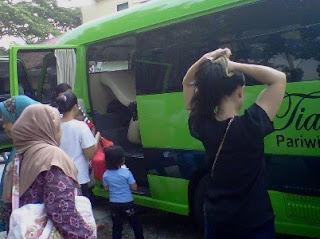 Sewa Elf Jakarta Barat Murah