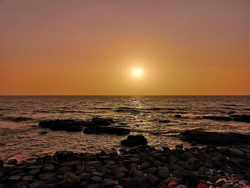 Foto Hasil Kamera Huawei P20 Pro
