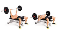 Muscle Building Exercises