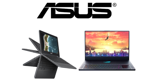 Daftar Harga Laptop ASUS Terbaru
