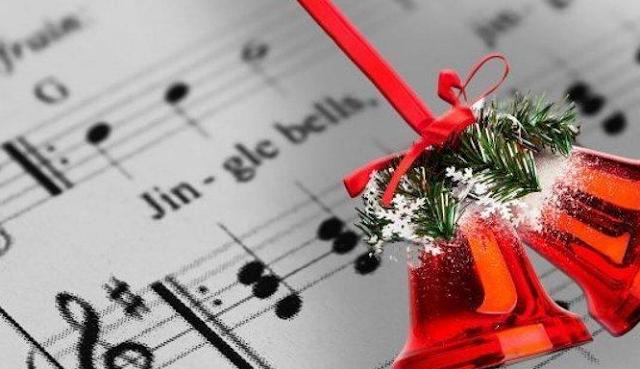 Lagu-lagu Bertema Hari Natal Tahun 2019
