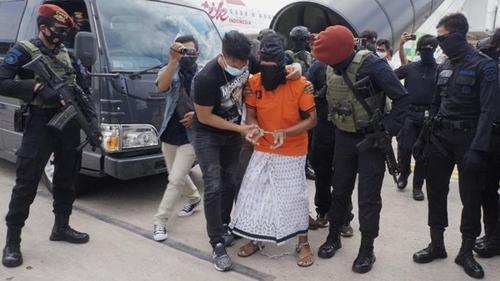 BNPT Ungkap Banyak Teroris Bermazhab Wahabi dan Salafi