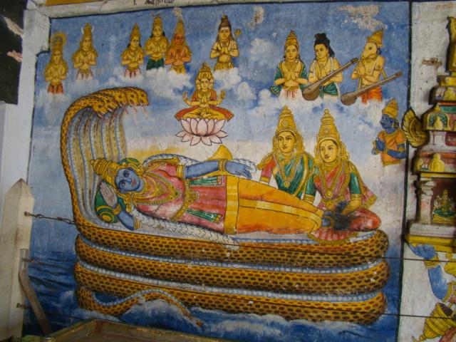 Tamilnadu Tourism: Ramaswamy Temple, Kumbakonam