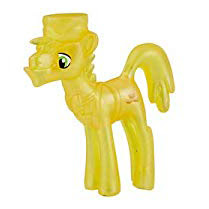 MLP Blind Boxes Mr. Carrot Cake Blind Bag Pony