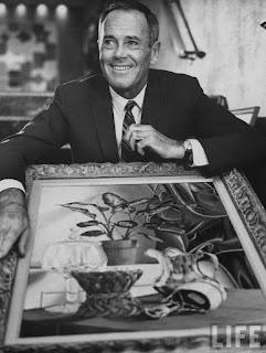 Henry Fonda - Art