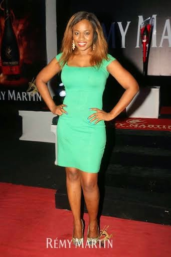 100 Photos from At The Club With Remy Martin party