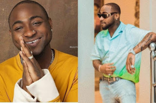 Davido's Album Gets Over 1Billion Steam