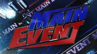 WWE Main Event 2nd October 2015 Download HDTV