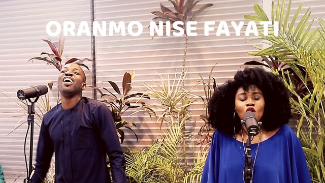 Audio + Video: TY Bello Ft. Dunsin Oyekan – Oranmo Nise Fayati