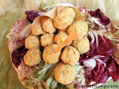 Falafel -  Ricetta senza glutine