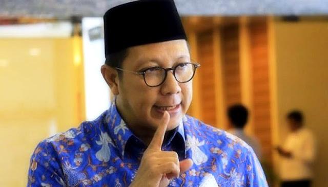 Marak Kekerasan Pada Tokoh Agama, Menteri Agama Akan Lakukan Langkah Antisipasi Ini...
