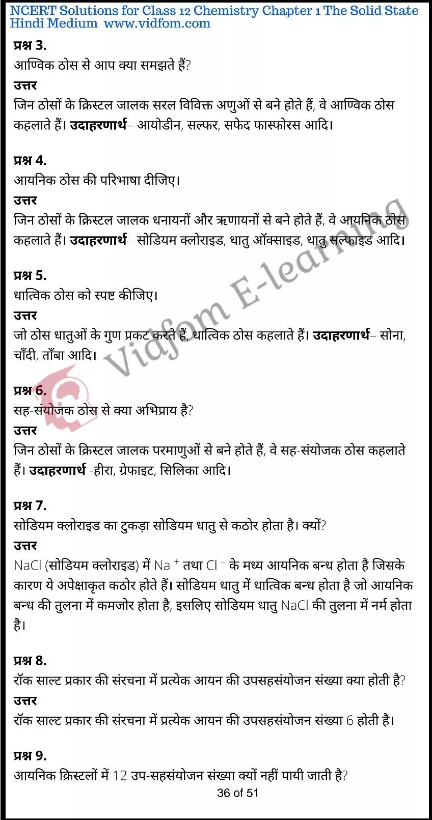 class 12 chemistry chapter 1 light hindi medium 36