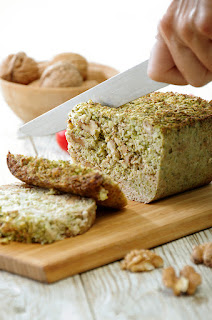 Panes de Brócoli