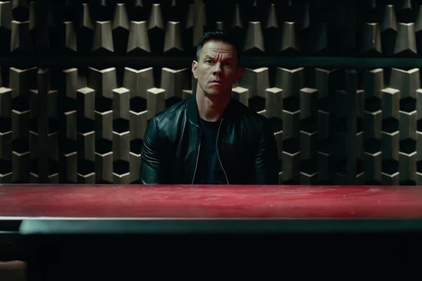 Paramount+ показал трейлер фантастического боевика «Бесконечность» с Марком Уолбергом