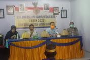 Pandemik Corona, Karemuddin Serap Aspirasi Masyarakat Melalui Reses di Desa Lantang Tallang