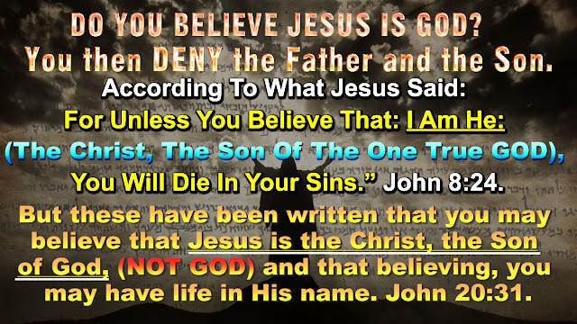 John 8:24