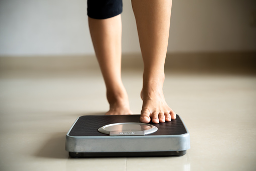 lose weight in a non-surgical way with no exercise