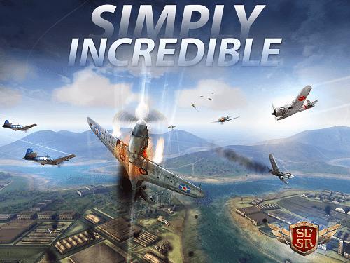 Sky Gamblers Storm Raiders Apk Download