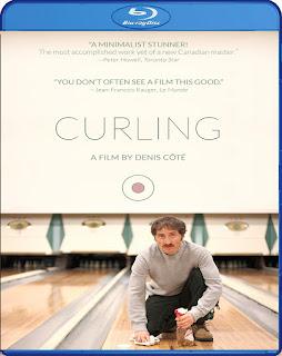Curling [BD25] *Subtitulada *Bluray Exclusivo