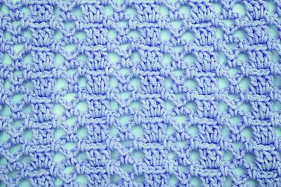 5 - Crochet Imagen Puntada para blusas muy fácil y sencilla a crochet y ganchillo por Majovel Crochet