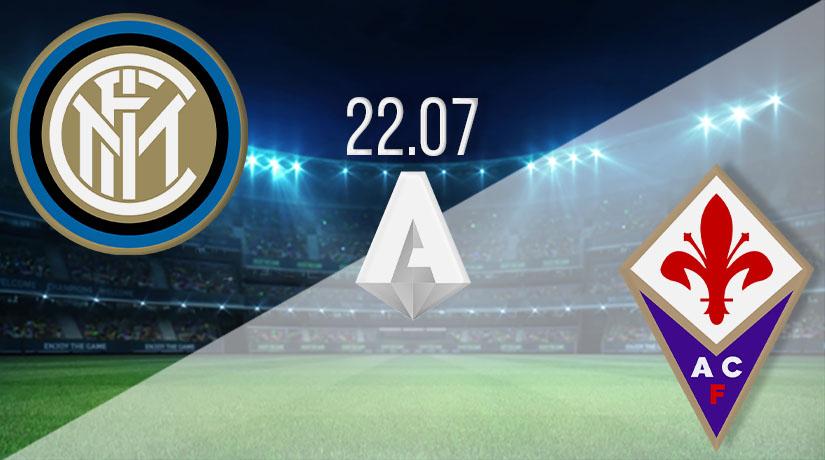 بث مباشر مباراة انتر ميلان وفيورنتينا