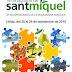 Presencia de LleidaDrone en la Feria de San Miguel 2019