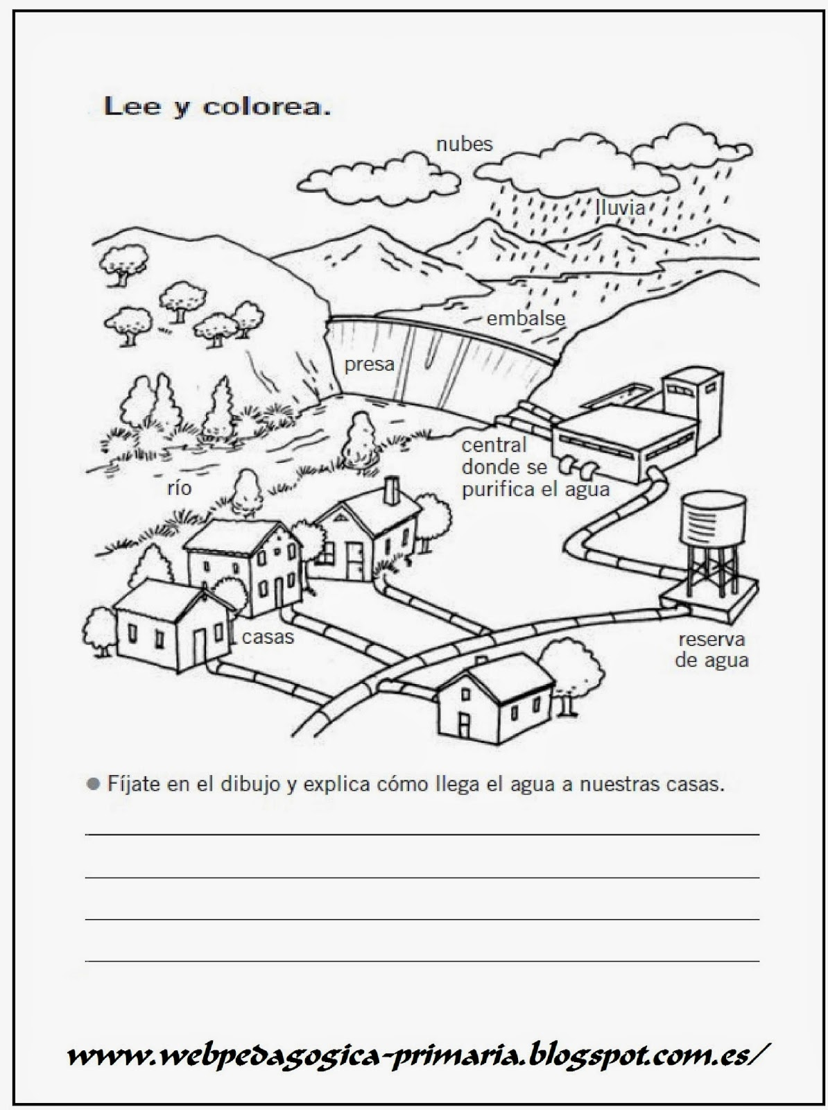 Emejing Conocimiento Del Medio Cuarto Primaria Pictures - Casas ...