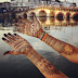 Images, Photo, Wallpaper Of Karva Chauth Mehndi For Hands
