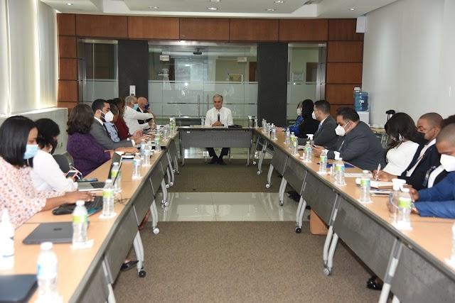 Ministerio de Trabajo reactiva la Mesa Interinstitucional de Migración Laboral.