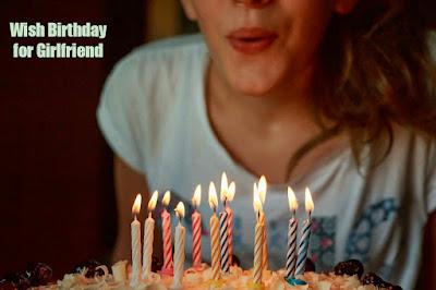 wish birthday for girlfriend bahasa inggris dan indonesia